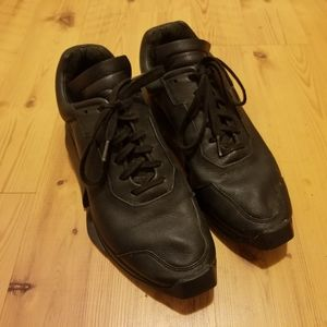 Rick Owens running shoes